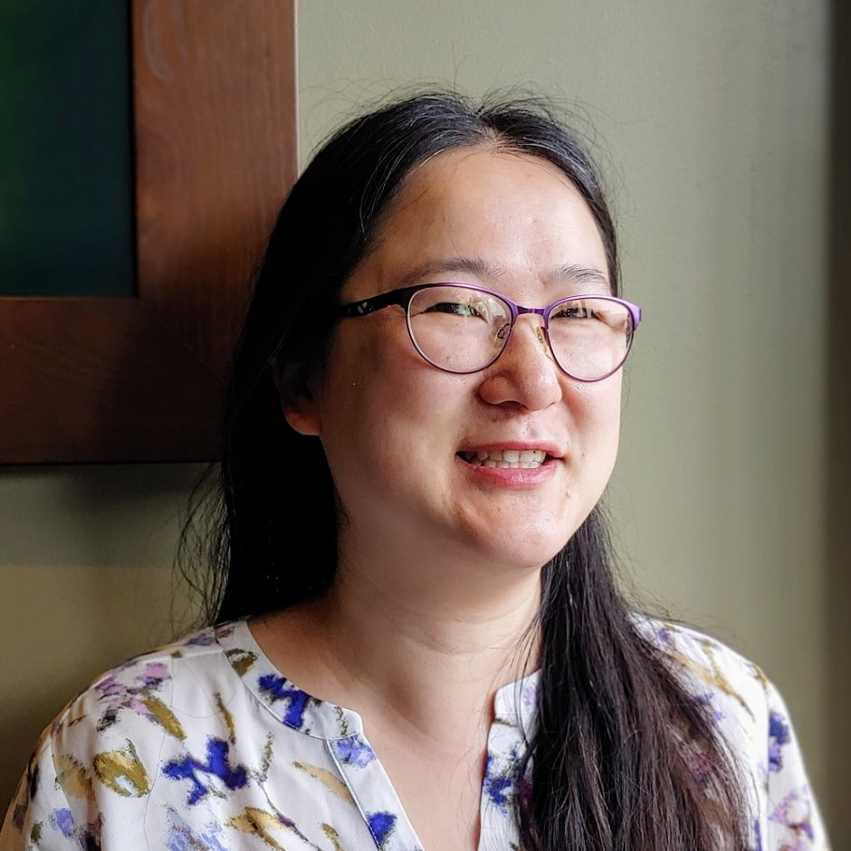 Rosanna Yuen