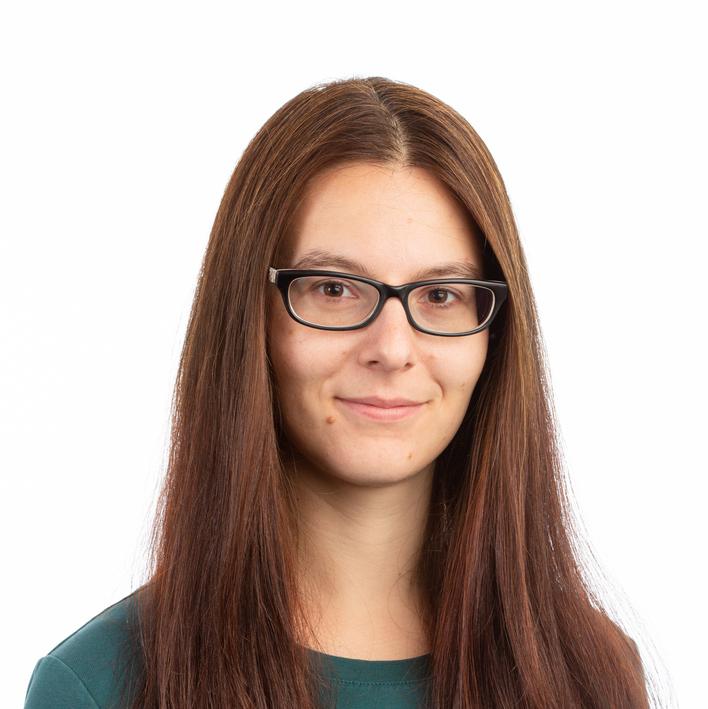 Ekaterina Gerasimova