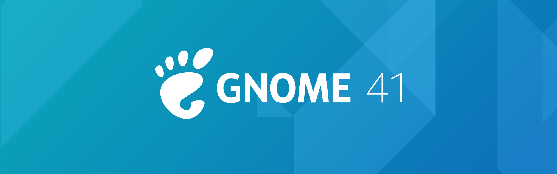 Read more about the article GNOME 41 Release